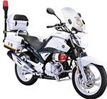 雅马哈JYM250J-2B摩托车