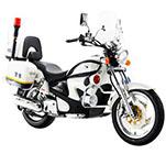 春风CF250J摩托车