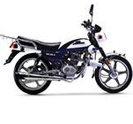 嘉陵JH125-A摩托车