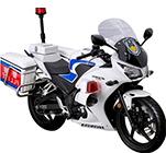 五羊本田CBR300摩托车